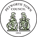 Petworth Town Council - logo footer