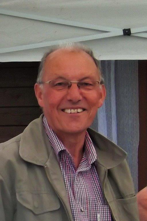 Alan Copus