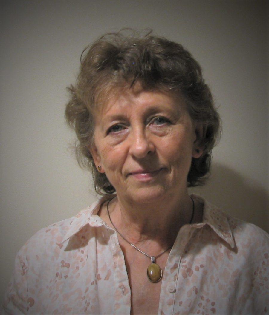 Sue Frossard